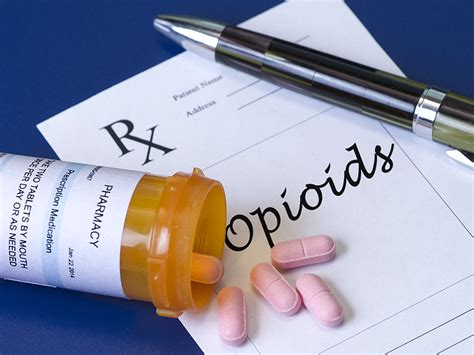 Opioid Also Search For What Are Opioids