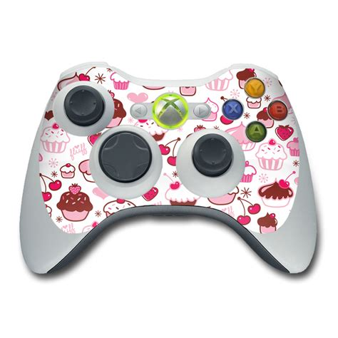 home design games for xbox 360 sweet home nes box art xbox 360 controller skin sweet shoppe by fluff decalgirl