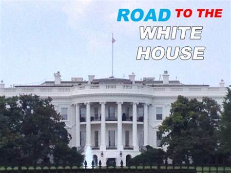 Road To White House by Donald Blasts Senator Mccain And His
