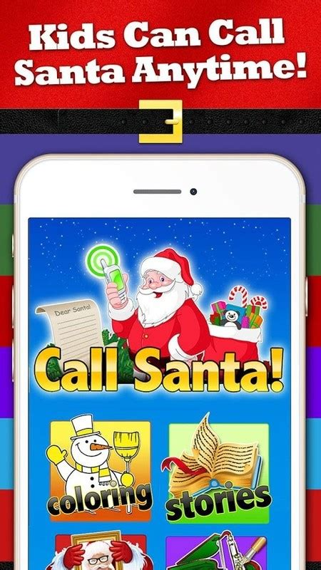 The Magic Phone santa s magic phone call text apk free android app