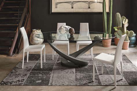 tavoli ovali in vetro stunning tavolo ovale vetro ideas skilifts us skilifts us