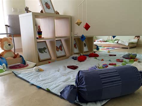 letto montessori cameretta in stile montessori la cameretta perfetta