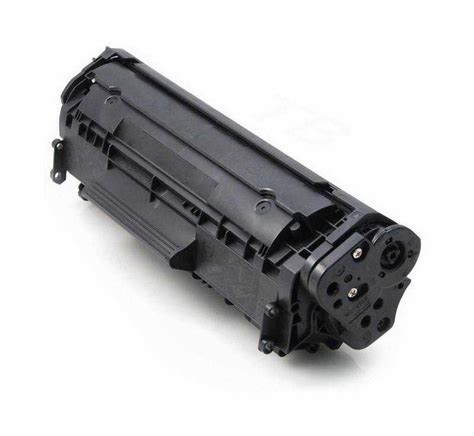 Tinta Printer Hp Q2612a jual toner 12a technologi print