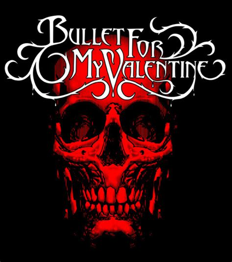 bullet for my the top bullet for my we it bullet for my