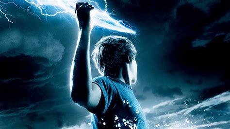 the lighting thief percy jackson the olympians the lightning thief