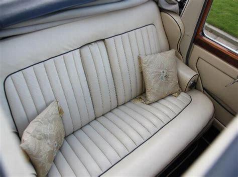 old bentley interior classic convertible bentley wedding car hire in horley