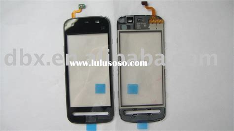 Lcd Cina X7300344pe Nokia Cina X6 mobile phone touch screen for nokia 5233 for sale price