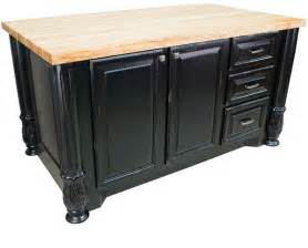 Cabinet Kitchen Island by Kitchen Island Cabinet And Houston Black Kitchen Island