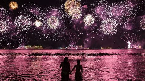 during new year 2015 photos new year s celebrations around the world as
