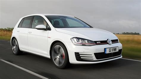 gulf car volkswagen golf gti r review top gear