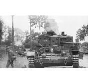 World War II British And Commonwealth Military Vehicles