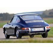 1964 Porsche 911 20 Coupe 901  Specifications Photo
