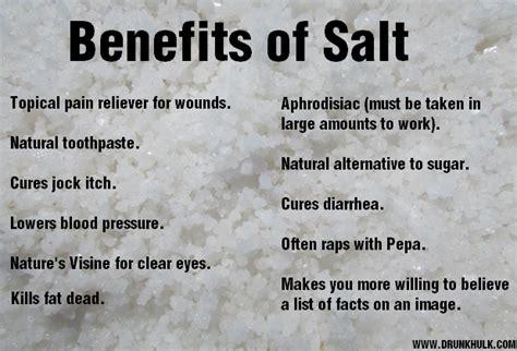 Health Benefits Of Himalayan Salt Ls by Health Benefits Of Salt Ls 1000 Images About Seacret