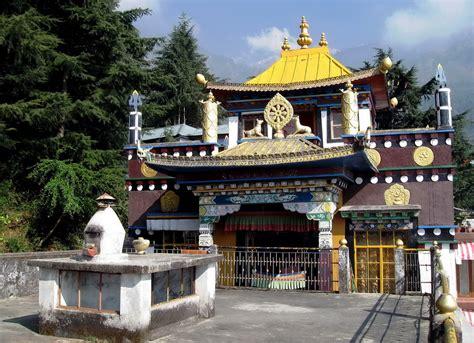 popular buddhist monasteries  northern india page
