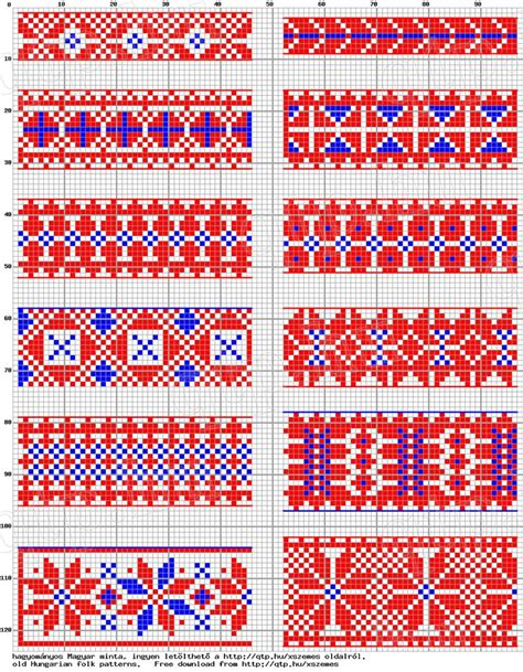 Blouse Motif Silang 678 best cross stitch borders images on punch needle patterns cross stitch