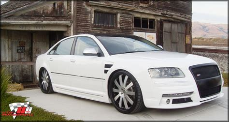 best car repair manuals 2007 audi a8 electronic valve timing my perfect audi a8 3dtuning probably the best car configurator