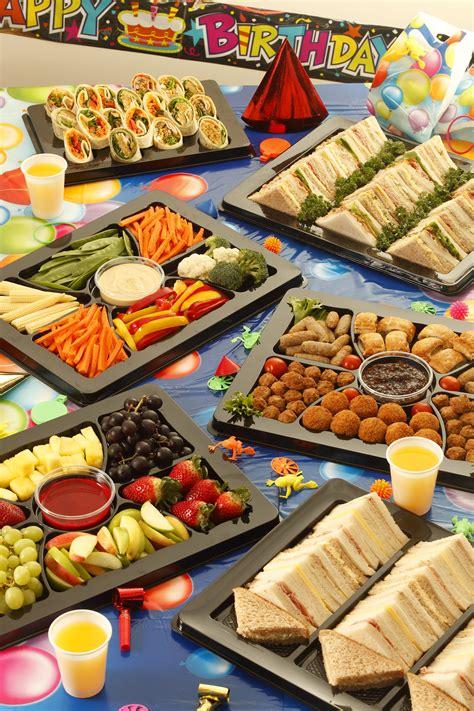 Party Buffet Kids Parties Pinterest Food Ideas Buffet List