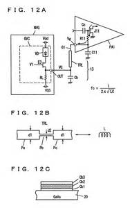 radio frequency integrated circuit pdf radio frequency integrated circuit chip 28 images patent us8269671 simple radio frequency