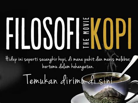 movie filosofi kopi download filosofi kopi download lengkap