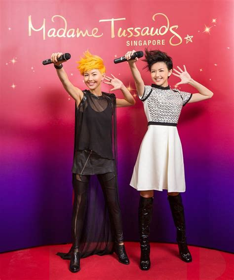 figure museum buy madame tussauds singapore attractions