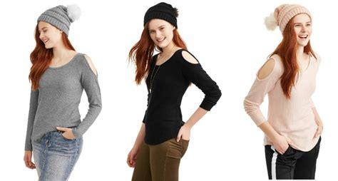 Tunic Stick Oshkosh walmart women s tops more only 5 hip2save