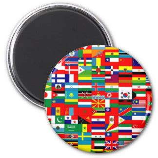 flags of the world magnets world magnets world magnet designs for your fridge more