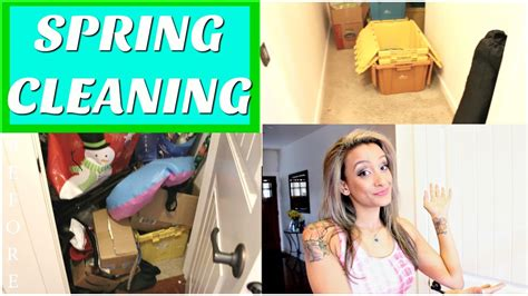 spring cleaning my closet youtube spring cleaning declutter and organize my closet youtube