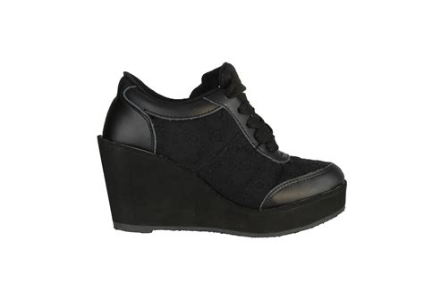 volatile wedge sneakers volatile s fashion wedge sneakers ebay