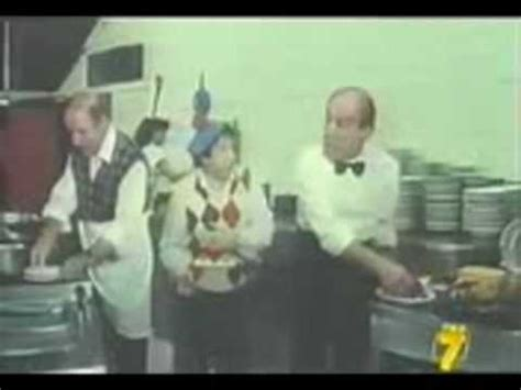il cameriere il cameriere rudy