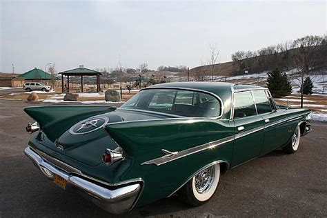 61 Chrysler Imperial by 1961 Chrysler Imperial For Sale Sioux City Iowa