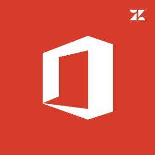 Office 365 Zendesk Office 365 Groups App Integration With Zendesk Support