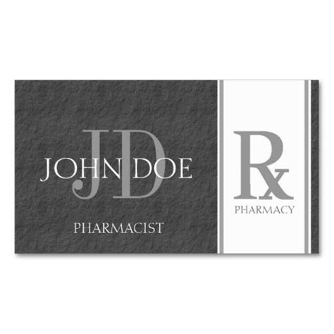 free pharmacy business card template 1000 images about pharmacist business cards on