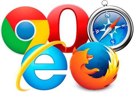 imagenes de navegadores web navegadores web y los ranking de uso 2013 2017