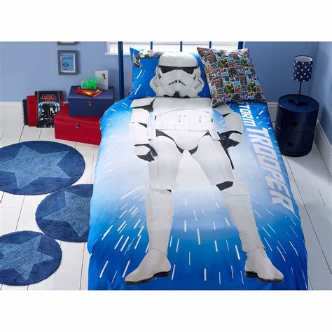 starwars bedding star wars duvet covers bedding bedroom new and official ebay