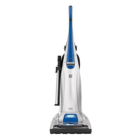 Upright Vacuum Cleaners Kenmore Intuition Upright Vacuum Cleaner 31140 Blue