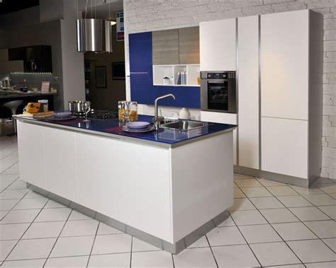 cucina brava lube cucina lube brava ad isola completa di elettrodomestici in