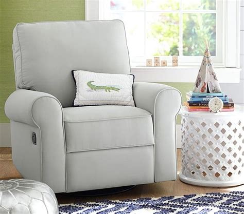 gray rocker recliner for nursery rocker recliner nursery thenurseries