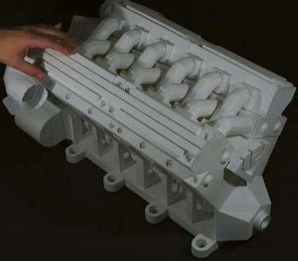 Origami Engine - 16 engine innovations