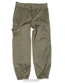 Treillis Militaire Occasion by Pantalon Militaire Treillis Arm 233 E Pantalon Camouflage