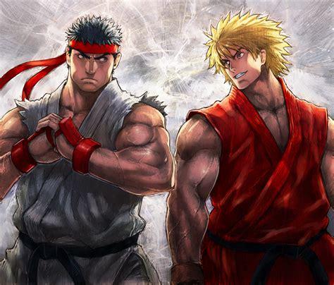 Bor Ryu fighter image 630812 zerochan anime image board