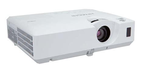 Hitachi Cp Ed27x Projector hitachi