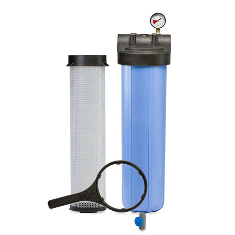 Filter Housing by Clarence Water Filters Australia Pentek Bag Filter