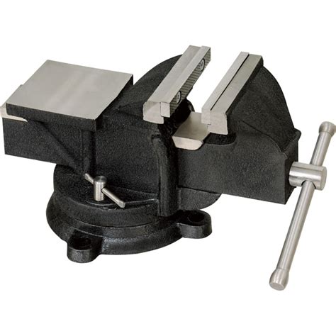 bench mounted vice northern vise 5in bench mount model 15311 ebay