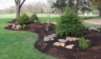 landscaping ideas for backyard berm pdf