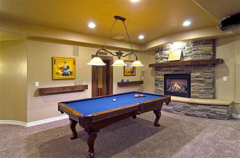 basement tables olympia court basement finished basement company