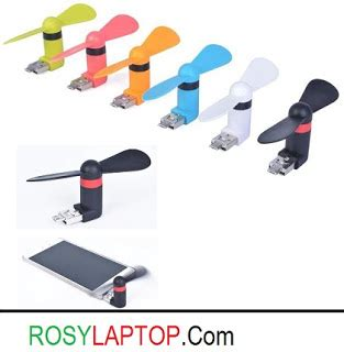 Kipas Angin Mini Usb Kipas Angin Unik Colok Usb Aksesoris Hp Unik kipas angin usb rosy laptop malang