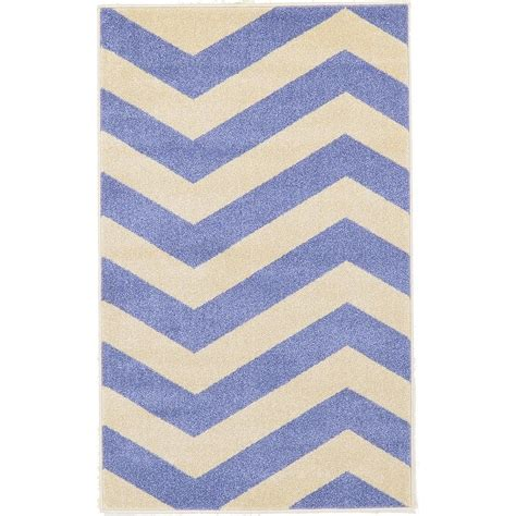 chevron rug the best 28 images of chevron kitchen rugs blue chevron