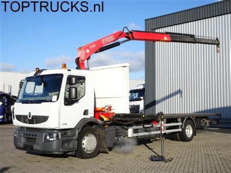 Kran Tembokkran Air Model Antik used renault premium 19 280 e5 fassi 15t m crane kran crane trucks year 2010 price 53 296