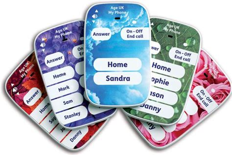 Sell Your Mobile And Help The Aged by Age Uk Launch No Frills Mobile Phone For Elderly Daily