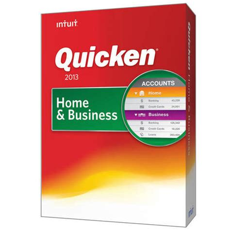 Quicken Home And Business by Free Intuit Quicken Home Business 2013 Software Cd Rom For Windows Software